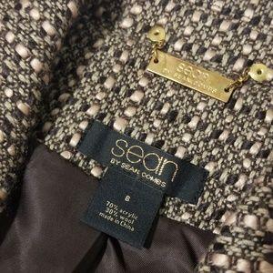 Sean by Sean Combs Jackets & Coats - Vest #1069